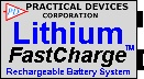 Lithium Ion FastCharge Battery System