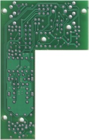 XM5 controlled-impedence Printed Circuit Board
